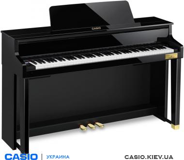 Цифровые пианино Casio CELVIANO Grand Hybrid GP-500