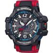 GPW-1000RD-4AER, Casio G-Shock