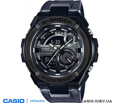 GST-210M-1AER, Casio G-Shock