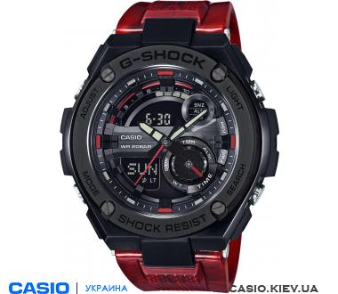 GST-210M-4AER, Casio G-Shock