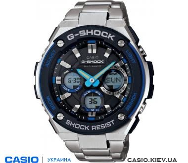 GST-S100D-1A2, Casio G-Shock