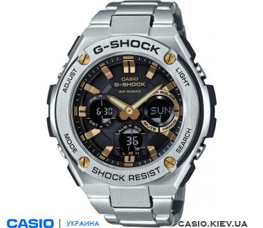 GST-S110D-1A9, Casio G-Shock