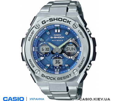 GST-W110D-2AER, Casio G-Shock