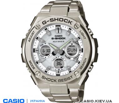 GST-W110D-7AER, Casio G-Shock