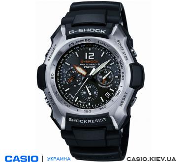 GW-2000-1A, Casio G-Shock