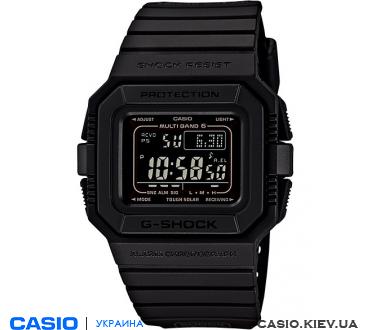 GW-5510-1BJF, Casio G-Shock