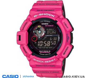 GW-9300SR-4ER, Casio G-Shock