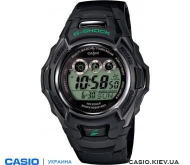 GW-M500F-1C, Casio G-Shock