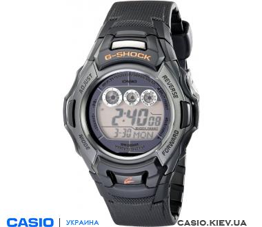 GW-M500F-1CR, Casio G-Shock