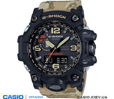 GWG-1000DC-1A5ER, Casio G-Shock