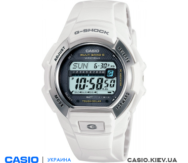 GWM-850-7CR, Casio G-Shock