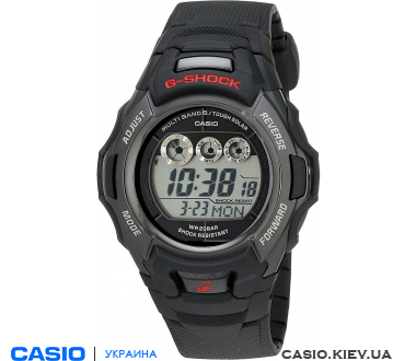 GWM530A-1, Casio G-Shock