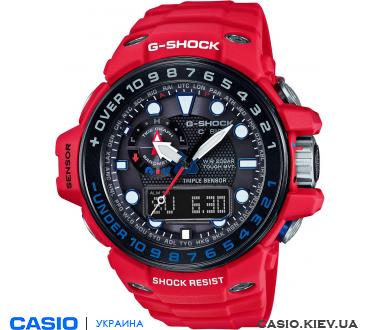 GWN-1000RD-4AER, Casio G-Shock