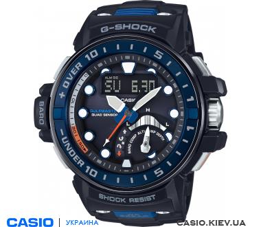 GWN-Q1000-1AER, Casio G-Shock
