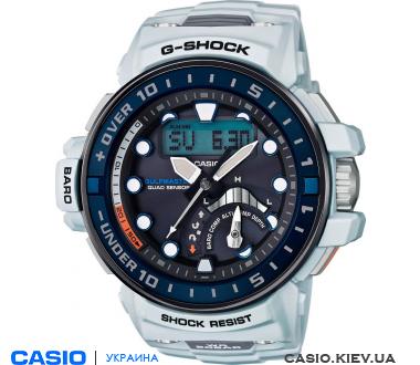 GWN-Q1000-7AER, Casio G-Shock
