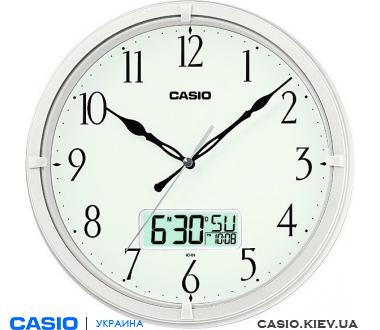 Настенные часы Casio IC-01-7D (А)
