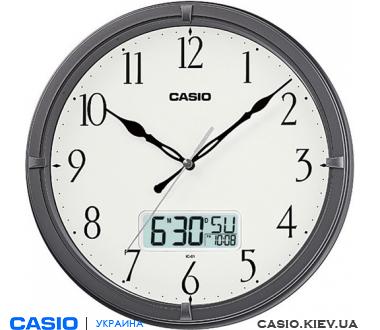 Настенные часы Casio IC-01-8D (А)