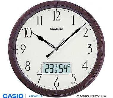 Настенные часы Casio IC-02-5D (А)