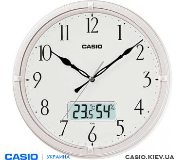 Настенные часы Casio IC-02-7D (А)