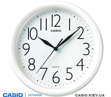 Настенные часы Casio IQ-01-7R