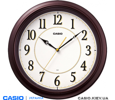 Настенные часы Casio IQ-60-5DF (A)