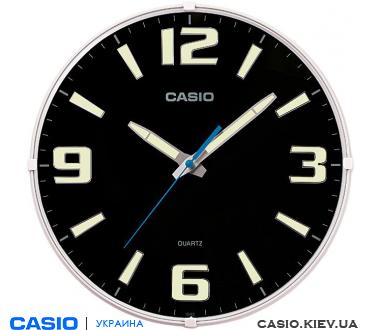 Настенные часы Casio IQ-63-1D (A)