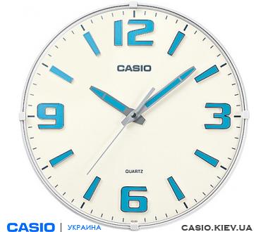 Настенные часы Casio IQ-63-7 (A)