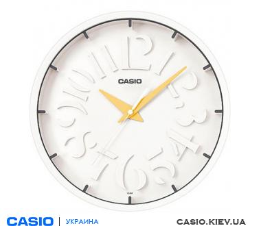 Настенные часы Casio IQ-64-9D (A)