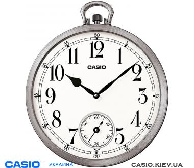 Настенные часы Casio IQ-66-8D (A)
