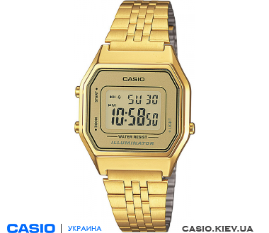 LA680WEGA-9ER, Casio Standard Digital