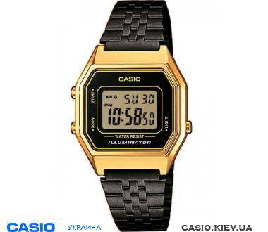 LA680WEGB-1AEF, Casio Standard Digital