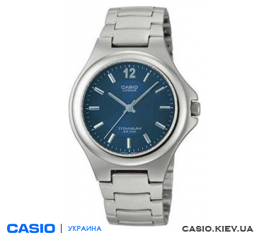 LIN-163-2AVEF, Casio Lineage
