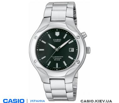 LIN-165-1BVEF, Casio Lineage