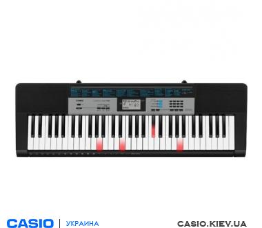 Синтезатор Casio  LK-136K7