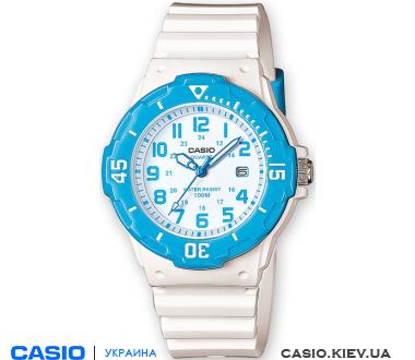 LRW-200H-2BVEF, Casio Standard Analogue