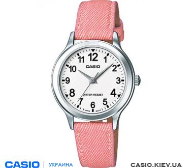 LTP-1390LB-7B2 (A), Casio Standard Analogue