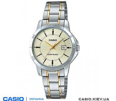 LTP-V004SG-9A (A), Casio Standard Analogue