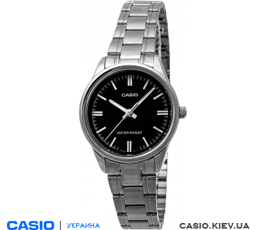 LTP-V005D-1A (A), Casio Standard Analogue