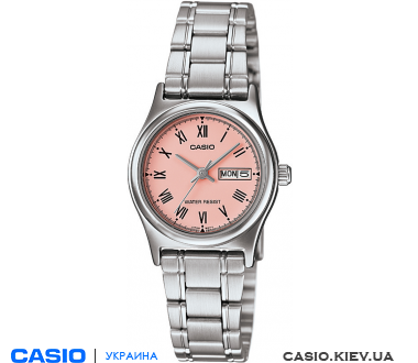 LTP-V006D-4B (A), Casio Standard Analogue