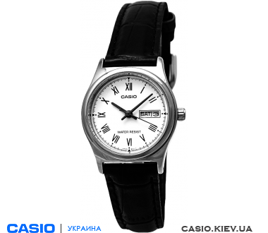 LTP-V006L-7B (A), Casio Standard Analogue