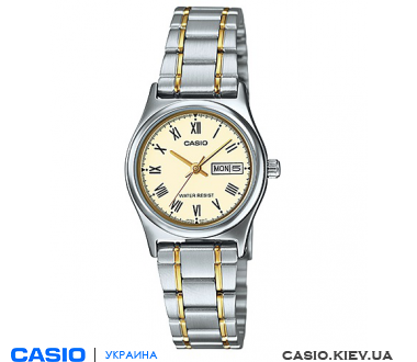 LTP-V006SG-9B (A), Casio Standard Analogue