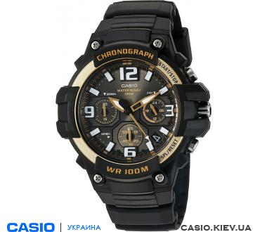 MCW-100H-9A2V, Casio Standard Analogue