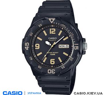 MRW-200H-1B3VEF, Casio Standard Analogue