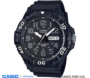 MRW-210H-1AVEF, Casio Standard Analogue