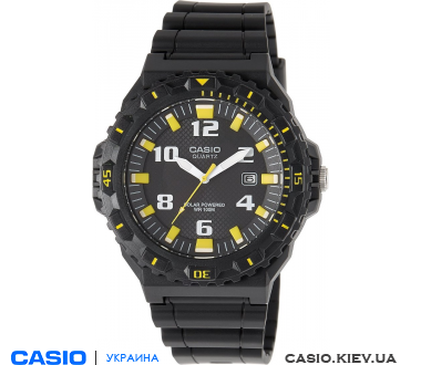 MRW-S300H-1B3, Casio Standard Analogue