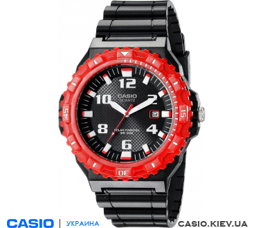 MRW-S300H-4BVCF, Casio Standard Analogue