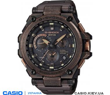 MTG-G1000AR-1AER, Casio G-Shock