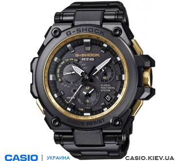 MTG-G1000GB-1AER, Casio G-Shock
