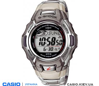 MTG-M900DA-8, Casio G-Shock
