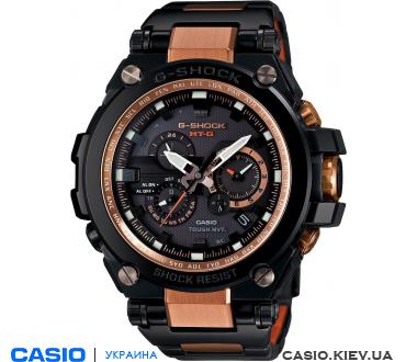 MTG-S1000BD-5AER, Casio G-Shock